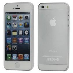Pasaulē planākais futrālis - balts (iPhone 5 / 5S)