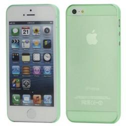 Pasaulē planākais futrālis - zaļš (iPhone 5 / 5S)