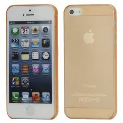 Pasaulē planākais futrālis - oranžs (iPhone 5 / 5S)