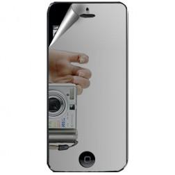 """""""ISME"""" ekrāna aizsargplēve - spoguļa (iPhone 5 / 5S)"""