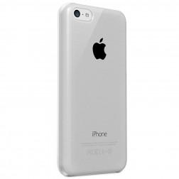 Pasaulē planākais futrālis - balts (iPhone 5c)