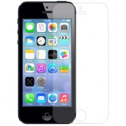 """""""ISME"""" ekrāna aizsargplēve - dzidra (iPhone 5 / 5S)"""