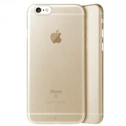 """""""Baseus"""" planākais futrālis - zelta (iPhone 6 Plus / 6s Plus)"""