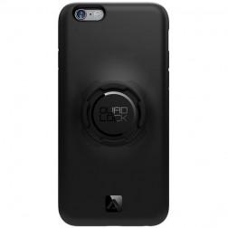 """""""Quad Lock"""" apvalks - melns (iPhone 6 / 6s)"""