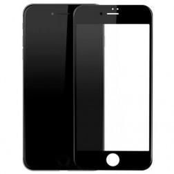 """Mocolo"" Tempered Glass ekrāna aizsargstikls 0.3 mm - melns (iiPhone 6 / 7 / 8)"