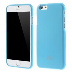 """""""Mercury"""" futrālis - gaiši zils (iPhone 6 / 6s)"""