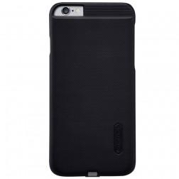 """""""Nillkin"""" Wireless apvalks ar bezvadu uzlādēšanas funkciju - melns (iPhone 6 / 6s)"""