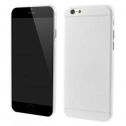 Pasaulē planākais futrālis - balts (iPhone 6 / 6s)