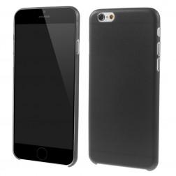 Pasaulē planākais futrālis - melns (iPhone 6 / 6s)