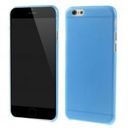 Pasaulē planākais futrālis - zils (iPhone 6 / 6s)