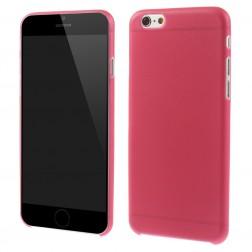 Pasaulē planākais futrālis - sarkans (iPhone 6 / 6s)