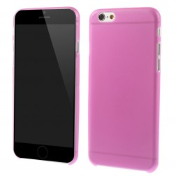 Pasaulē planākais futrālis - rozs (iPhone 6 / 6s)