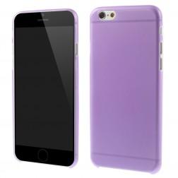 Pasaulē planākais futrālis - violets (iPhone 6 / 6s)