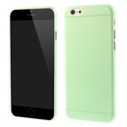 Pasaulē planākais futrālis - zaļš (iPhone 6 / 6s)