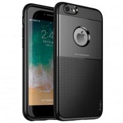 """IPAKY"" Shield apvalks - melns (iPhone 6 Plus / 6s Plus)"