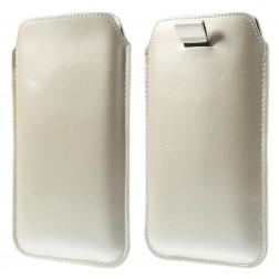 Telefona ieliktņa -  smilšu (XL izmērs)