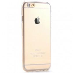 Planākais TPU apvalks - dzidrs (iPhone 6 Plus / 6s Plus)