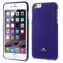 """""""Mercury"""" futrālis - violeta (iPhone 6 Plus / 6s Plus)"""