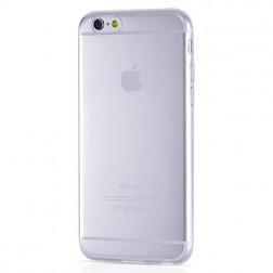 Planākais TPU apvalks - dzidrs (iPhone 6 / 6S)