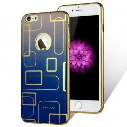 """JLW"" Color Palette apvalks - debesu (iPhone 6 / 6S)"