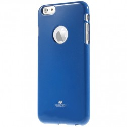 """Mercury"" futrālis - tumši zils (iPhone 6 / 6s)"