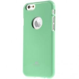"""""""Mercury"""" futrālis - piparmētru (iPhone 6 / 6s)"""
