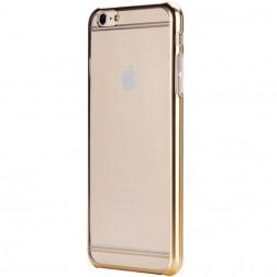 """ROCK"" Neon apvalks - zelta (iPhone 6 Plus / 6S Plus)"