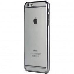 """""""ROCK"""" Neon apvalks - pelēks (iPhone 6 Plus / 6S Plus)"""