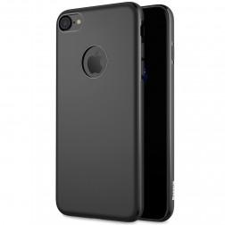 """Baseus"" Mystery apvalks - melns (iPhone 7 / 8 / SE 2020)"