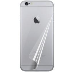 """""""ISME"""" aizsargplēves aizmugurējai daļai - dzidras (iPhone 7 / 8)"""