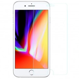 """""""Rurihai"""" ekrāna aizsargstikls 0.18 mm - dzidrs (iPhone 7 Plus / 8 Plus)"""