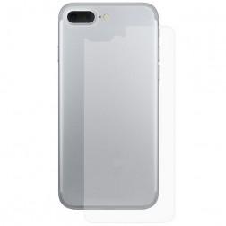 """""""ISME"""" aizsargplēves aizmugurējai daļai - dzidras (iPhone 7 Plus / 8 Plus)"""