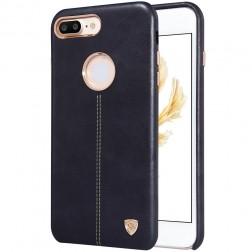 """Nillkin"" Englon apvalks - melns (iPhone 7 Plus / 8 Plus)"