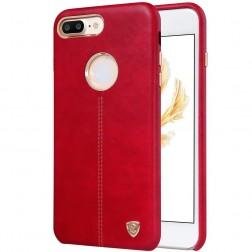 """Nillkin"" Englon apvalks - sarkans (iPhone 7 Plus / 8 Plus)"