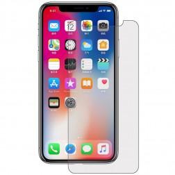 """""""Calans"""" ekrāna aizsargstikls 0.33 mm - privāta (iPhone X / Xs / 11 Pro)"""