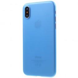 Pasaulē planākais futrālis - tumši zils (iPhone X / Xs)