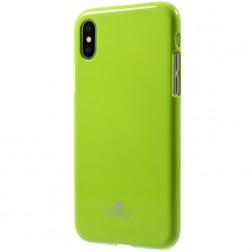 """Mercury"" apvalks - zaļš (iPhone X / Xs)"