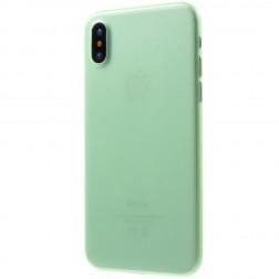 Pasaulē planākais futrālis - zaļš (iPhone X / Xs)