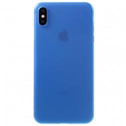 Pasaulē planākais futrālis - zils (iPhone Xs Max)