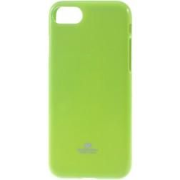 """""""Mercury"""" apvalks -  zaļš (iPhone 7 / 8)"""