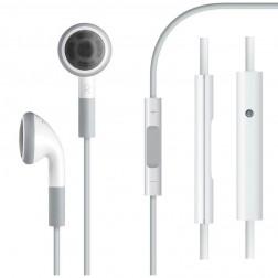 """""""Apple"""" austiņas - baltā"""