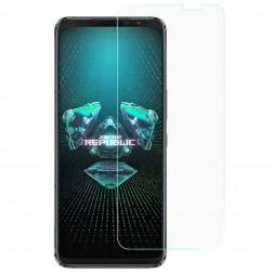 """""""Calans"""" (nepilnīgi aizsedzams) ekrāna aizsargplēve - dzidra (Rog Phone 5)"""