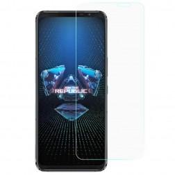 """""""Calans"""" ekrāna aizsargplēve (pilnīgi aizsedzama) - dzidra (Rog Phone 5)"""