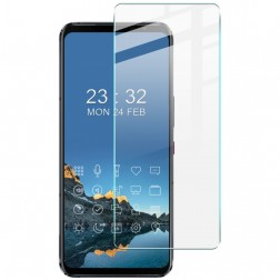"""""""Imak"""" Tempered Glass (nepilnīgi aizsedzams) ekrāna aizsargstikls 0.3 mm - dzidrs (Rog Phone 5)"""