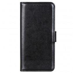 Atvēramais maciņš, grāmata - melns (Rog Phone 5)
