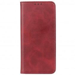 """Split"" atvērams maciņš - sarkans (Asus Rog Phone 5)"