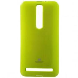 """""""Mercury"""" futrālis - zaļš (Zenfone 2 5.5)"""