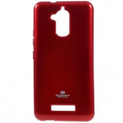 """""""Mercury"""" futrālis - sarkans (Zenfone 3 Max)"""