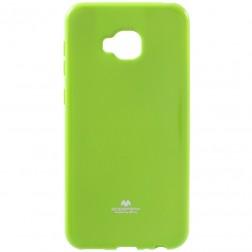 """""""Mercury"""" apvalks - zaļš (Zenfone 4 Selfie Pro)"""