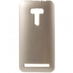 """""""Mercury"""" futrālis - zelta (Zenfone Selfie)"""